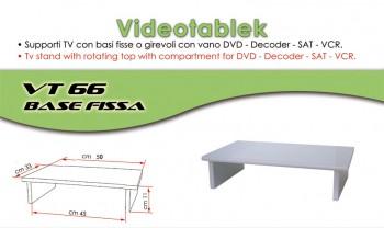 Videotablek VT50S