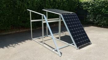 Pannelli solari moduli da...